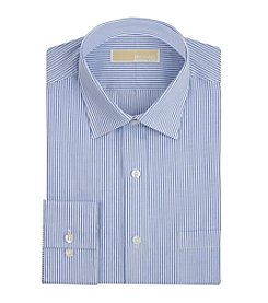 MICHAEL Michael Kors Men's Striped Button Down