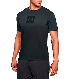 Under Armour Men's Sportstyle Gradient Short Sleeve Tee