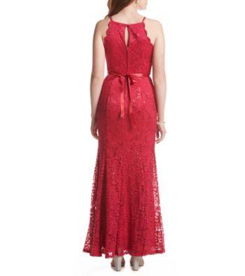 Dressy Red Dresses for Juniors
