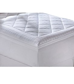 Hotel Collection 450 Thread Count Mattress Pad
