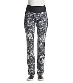 Warrior by Danica Patrick Relaxed Bottom Leggings