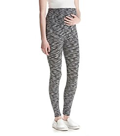 Flutter & Kick Maternity Spacedye Long Leggings