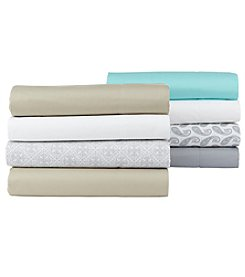 Living Quarters 900-Thread Count 4-pc. Sheet Set