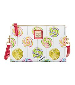 Dooney & Bourke Swirl Lollipop Janine Crossbody