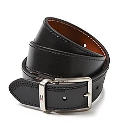 Tommy Hilfiger Reversible Dress Belt