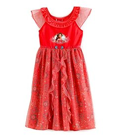Disney Girls\u0027 2T-4T Little Elena Pajama Gown