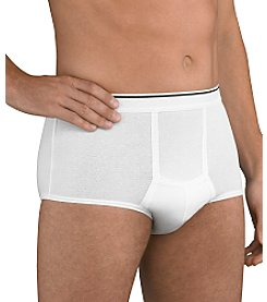 Jockey® Men's 3-Pack Pouch Briefs