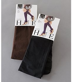 HUE® Women's No Band Knee-Hi Socks