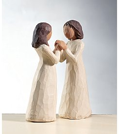 Willow Tree® Figurine - Sisters By Heart