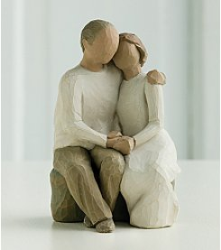 Willow Tree® Figurine - Anniversary