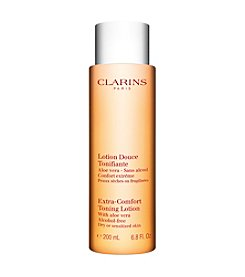 Clarins Extra-Comfort Toning Lotion For Very Dry or Sensitized Skin