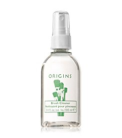 Origins Brush Cleaner