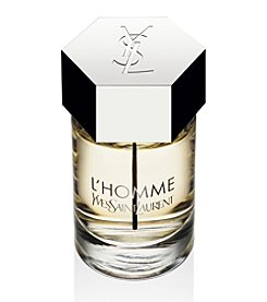 Yves Saint Laurent L'Homme Men's Fragrance Collection