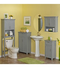 RiverRidge Home Products ® Somerset Bathroom Collection