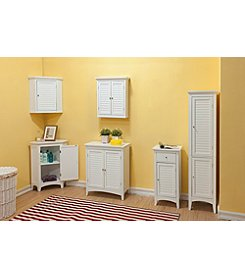 Elegant Home Fashions® Slone Bathroom Collection
