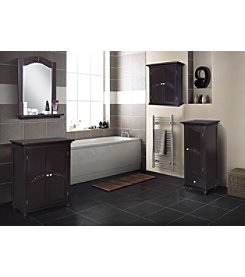 Elegant Home Fashions® Versailles Bathroom Collection