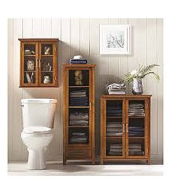 Elegant Home Fashions® Avery Bathroom Collection