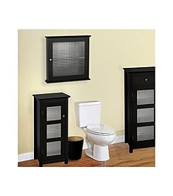 Elegant Home Fashions® Chesterfield Bathroom Collection