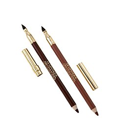 Lancome® Le Lipstique Dual Ended Lip Pencil with Brush