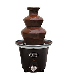 Nostalgia Electrics® Mini Chocolate Fondue Fountain