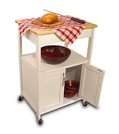 Catskill Craftsmen Kitchen Trolley Cart