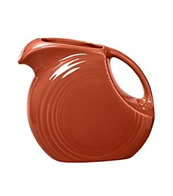 Fiesta® Dinnerware Large Pitcher