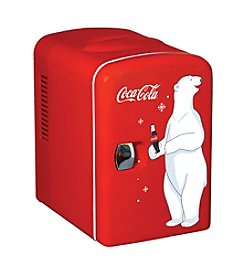 Koolatron Coke Personal Mini Fridge