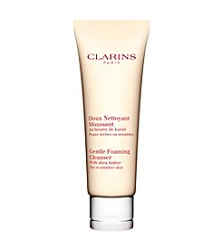 Clarins Gentle Foaming Cleanser for Dry/Sensitive Skin