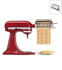 KitchenAid® KRAV Ravioli Maker Attachment