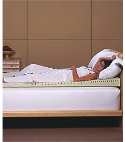 Simmons® Beautyrest® Geo-Incline Foam Mattress Topper