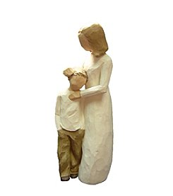 Willow Tree® Figurine - Mother & Son
