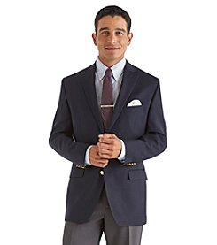 Lauren® Men's Navy Stretch Blazer