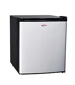 Koolatron™ Compressor Fridge - Silver