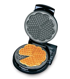Chef's Choice® WafflePro 5 of Hearts Waffler