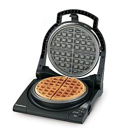 Chef's Choice® WafflePro® Classic Belgium Waffler w/Floating Top Plate