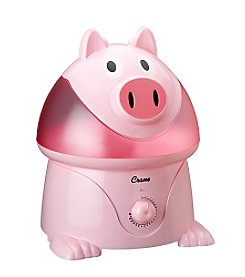 Crane Cool Mist Pink Pig Humidifier