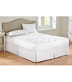 LivingQuarters Select Mattress Pad