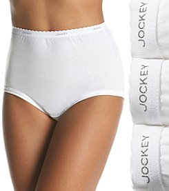 Jockey 3 Pack Classics Briefs