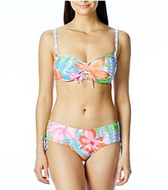 Beach House Taylor Underwire Bikini Top and Adjustable Side Tie Bottoms