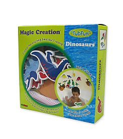 Edushape® Magic Creations - Dinosaurs