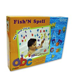 Edushape® Fish 'n Spell - Box
