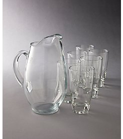 Libbey® Classic 7-Piece Entertaining Drinkware Set