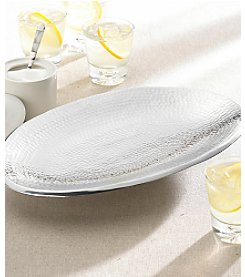 Towle® Silversmiths Hammersmith Oval Platter