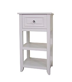 Elegant Home Fashions® Dawson Floor Cabinet with Drawer