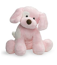 GUND® Spunky the Dog - Pink