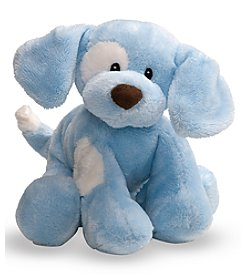 GUND® Spunky the Dog - Blue