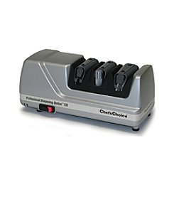 Chef's Choice Platinum Professional Sharpening Station®