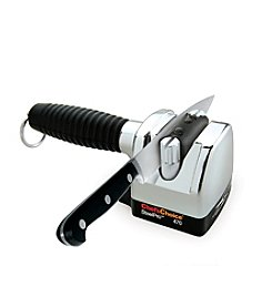 Chef's Choice SteelPro Manual Sharpener