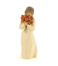 Willow Tree® Figurine - Surrounded by Love