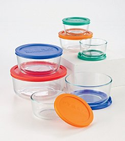 Pyrex® Storage 14-pc. Container Set